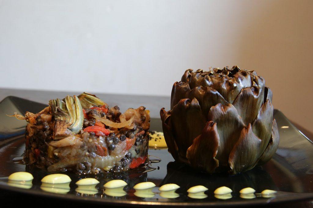 artichokes 2368559 1280 1024x682 - 健康的で美味しい!