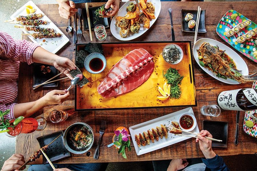 fea restaurants 5 - 日本でも大人気トルコ料理